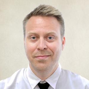 Jussi Hagström