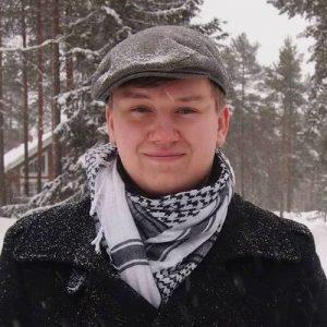 Joni Ojala