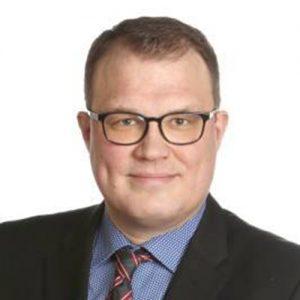Jarno Naukkarinen