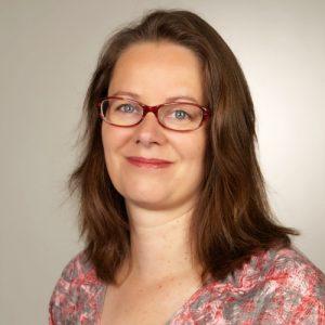 Johanna Vendelin