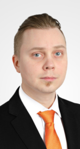 J-P Kivistö