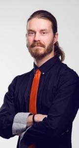 Juha-Matti Peltola
